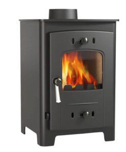 Hamlet Hardy 4 Wood Burning Stove