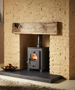 Hamlet Hardy 5 Wood Burning Stove
