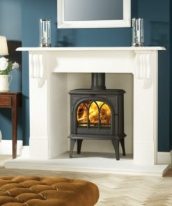 Stovax Huntingdon 35 Multi-fuel stove