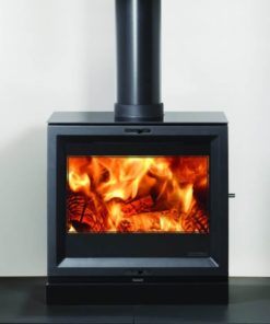 Stovax View 8 Wood Burning Stove