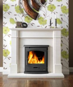 Tiger Inset Drefa Approved Stove